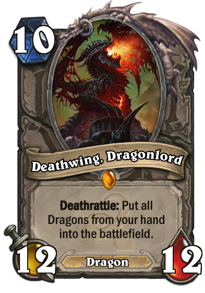 Deathwing Dragonlord