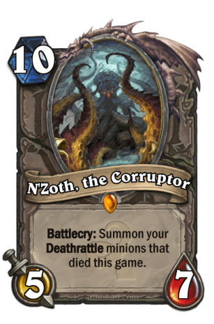 NZoth The Corrupter