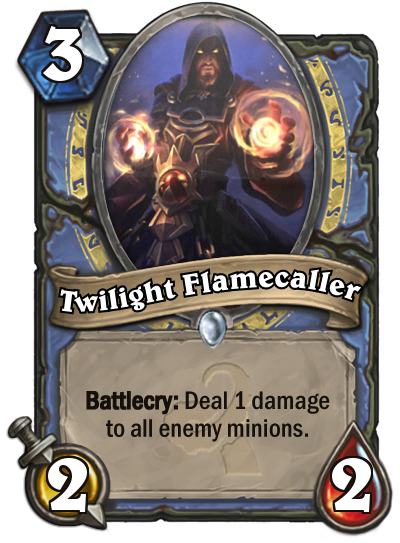 Twilight Flamecaller