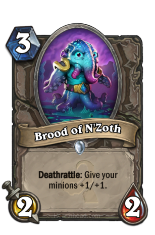 Brood of NZoth